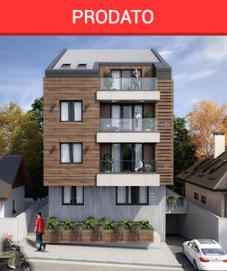 Banat Gradnja - Belicka 24