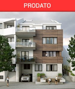 Banat Gradnja - Miklosiceva 35