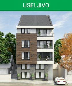 Banat Gradnja - Strumicka 11