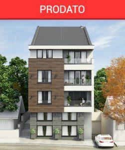 Strumička 11 - Prodaja stanova - Beograd - Banat gradnja